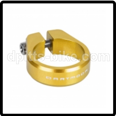 Dartmoor Ring 31,8 gold Seatclamp