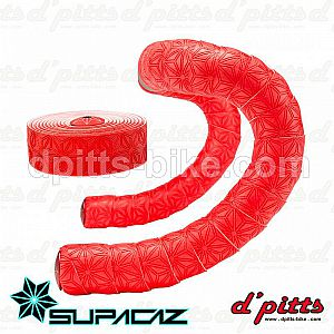 Bar Tape Supacaz Kush Classic Red