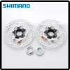 Shimano SM-RT64 Center lock Disc rotor 160mm